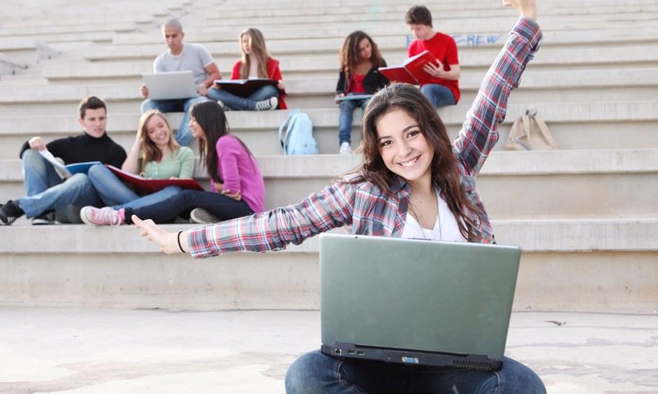 פסטיבל  I-Tech לעידוד צעירים ללמוד מחשבים והנדסה