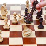 שחמט: מקום שלישי ארצי לנבחרת מנתניה