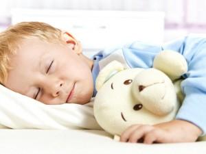 על שינה, ילדים  והרגלים נכונים