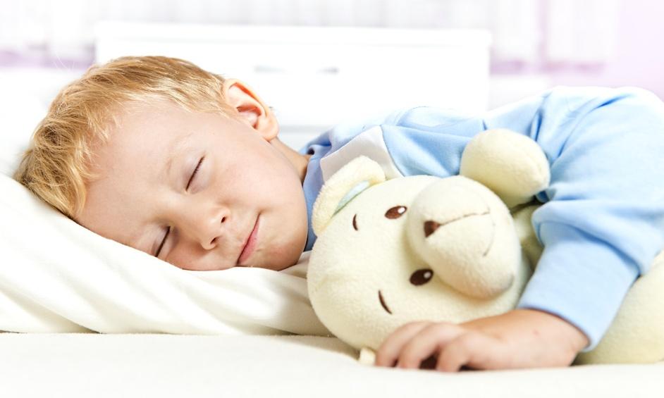 הרטבות לילה בקרב ילדים