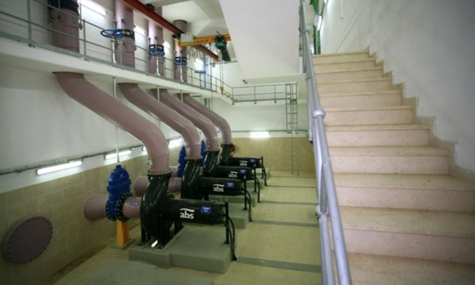מי נתניה: 43.1% מאספקת המים בעיר מקורן בבארות