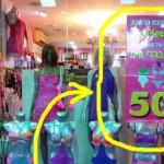 נתניה: זעם הסוחרים ואגרת השילוט השערורייתית