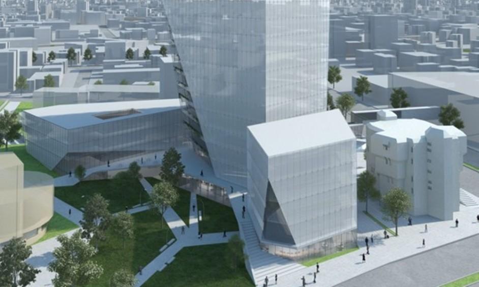 המחוזית: אושר מתן תוקף למגדל עיריית נתניה