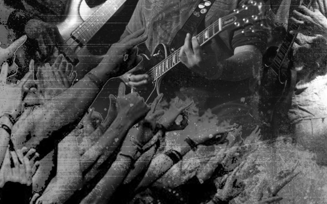 נדב בונדר הנתנייתי חוגג יומולדת במחווה ענקית ללהקות הגראנג' האגדיות!