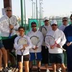 נתניה מציגה: הטובים לטניס