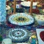 חגיגות המימונה- הפינאלה החגיגי של פסח