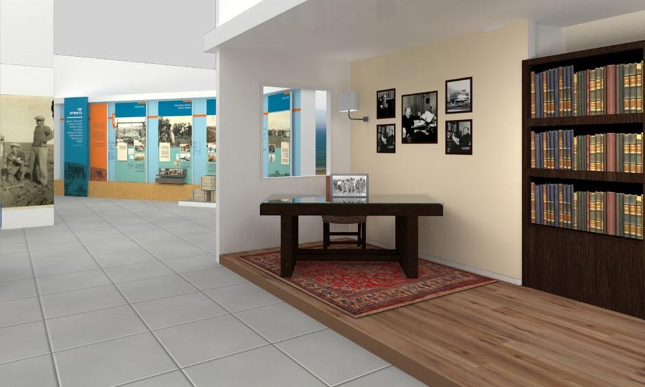 מוזיאון נתניה ישופץ; ייפתח באוגוסט עם תערוכת קבע