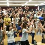 נתניה: ועד ההורים העירוני הכריז על השבתת הלימודים