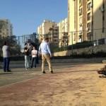 נתניה: קבוצת בני נוער תנסה לגמול חבריהם מההתמכרות לניידים