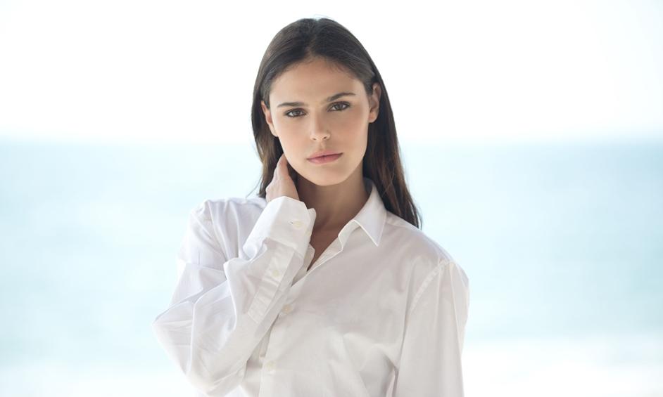 יטי ברש, המתמודדת על התואר מלכת היופי של ישראל לשנת 2015, חושפת מה היא חושבת על עולם היופי. גם על התמיכה בבחירותיה מצד אביה החרדי.
