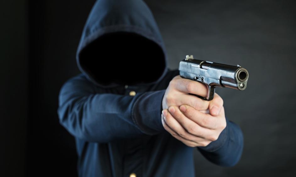 נתניה: יריות נורו לעבר רכב