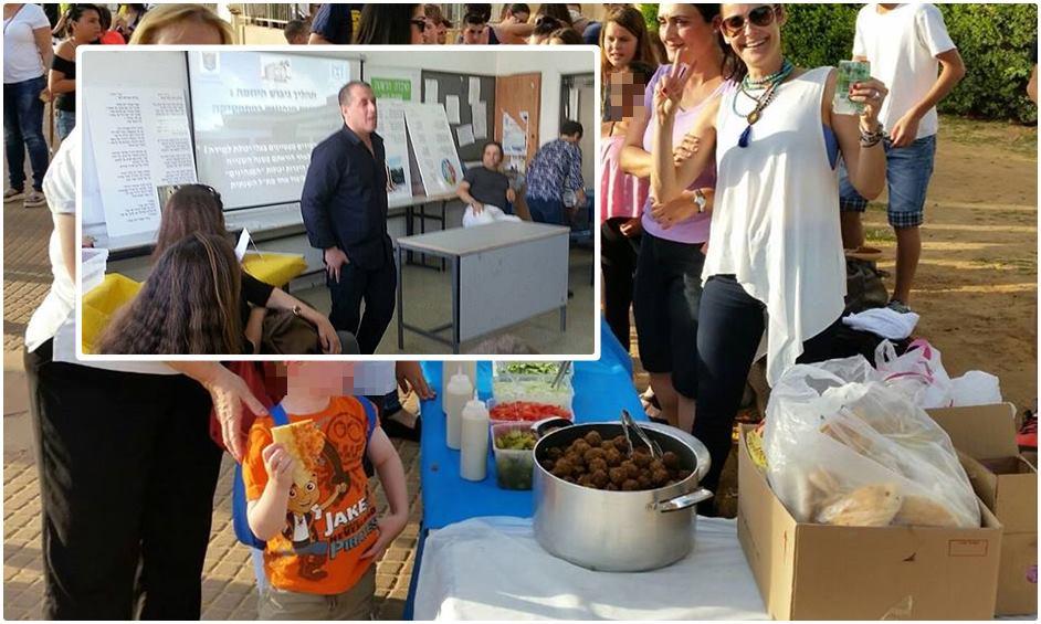רימלט: מאות באירוע קהילתי לקידום אורח חיים בריא