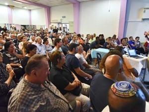 עיריית נתניה: בתוך כשנה תכנית מתאר חדשה לשכונות דורה ואזורים