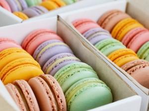 עוגיית מקרון: העוגייה הטעימה מכולן