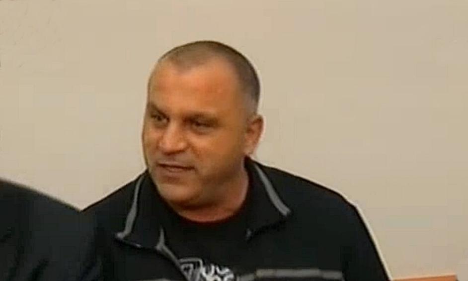 פרשה 512: כתב אישום נגד ריקו שירזי