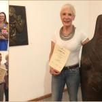 נתניה ואמנות: ארבעה זוכים – ארבע יצירות