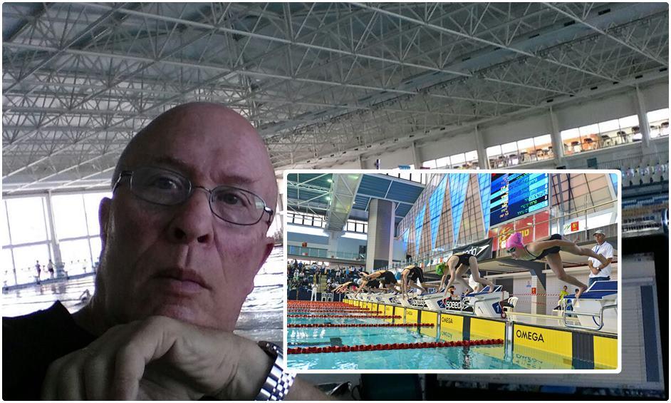 עדי וולפמן – סיכויים טובים למדליה באליפות אירופה לשחייה – נתניה 2015