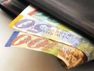 ארנק מס הכנסה כסף רשות המסים