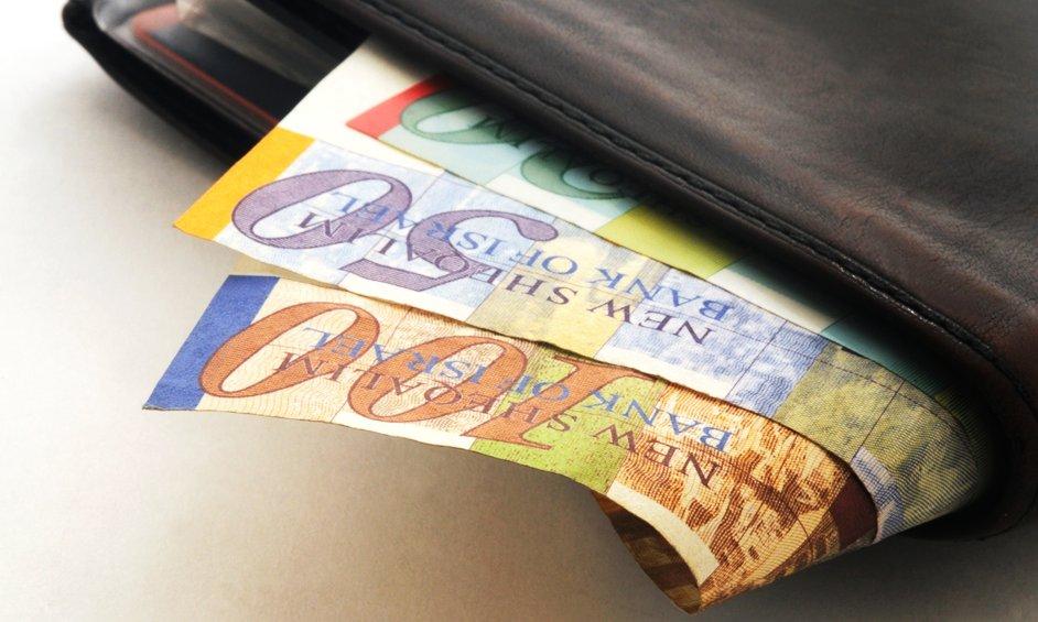 נתניה: אחד מכל 10 לא רשם הכנסות כחוק