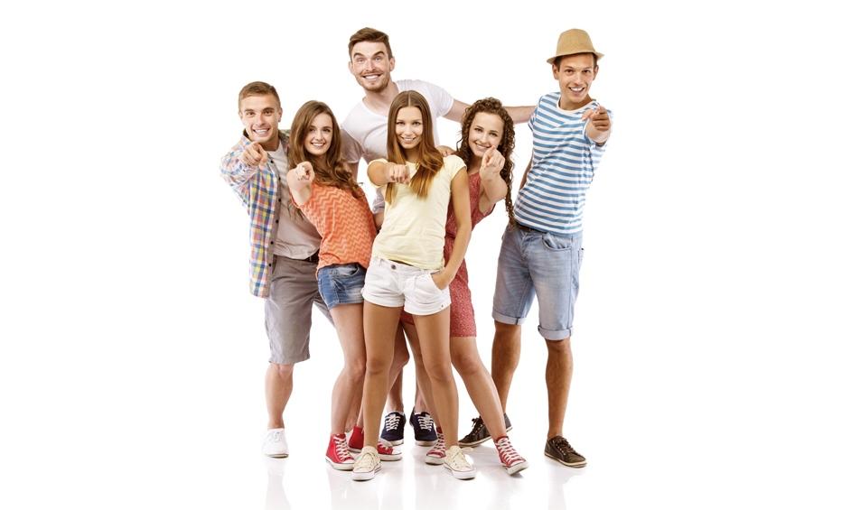 סיבה טובה לגאווה: כ-60% מבני הנוער בנתניה מתנדבים