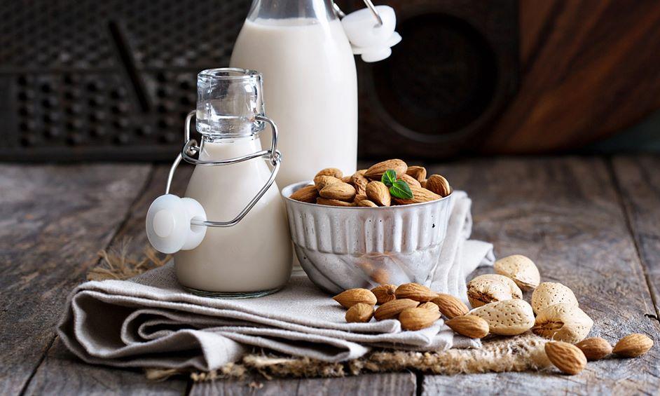 חלב שקדים - נתניה - נתניה און ליין