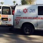נתניה: הרוג בתאונת דרכים במרכז העיר