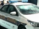 ניידת משטרה נתניה השיטור העירוני