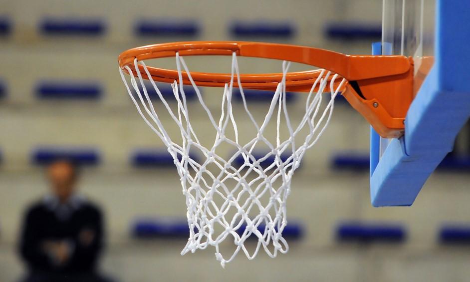 אולם כדורסל בנתניה