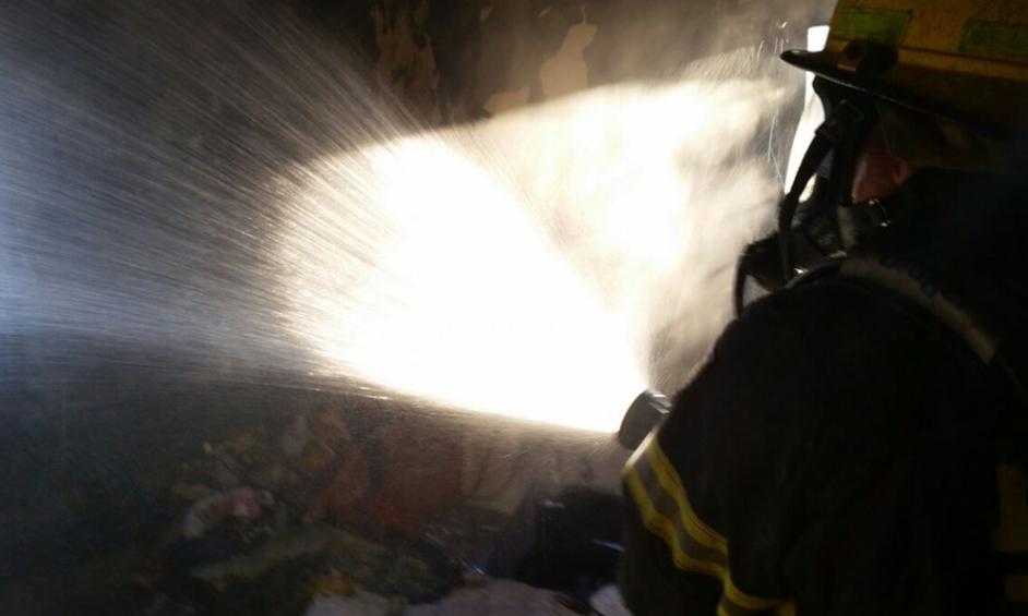 ראשי רשויות נגד השריפות הלא חוקיות