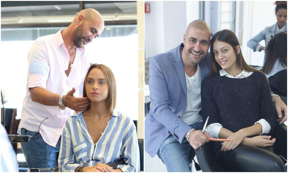 רשת Hair Center סניף נתניה: כל טיפולי השיער המתקדמים