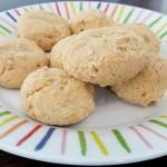 עוגיות חמאת בוטנים ו… פלפל שאטה