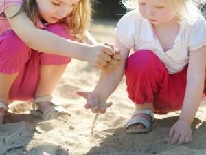 גן דוכיפת שופץ בזמן שהיית הילדים; ילד נפצע קל