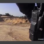 נתניה: חשד לגניבת מחצבי טבע מהמדינה