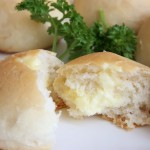 לחמניות גבינה ללא גלוטן – ברזיל סטייל