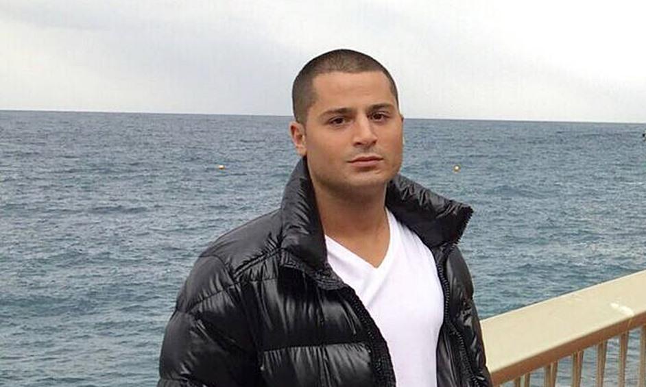 הוארך מעצר מיכאל לוי החשוד ברצח שי שירזי
