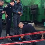 נתניה: אישה וגבר נפצעו בפיגוע דקירה בשוק העירוני