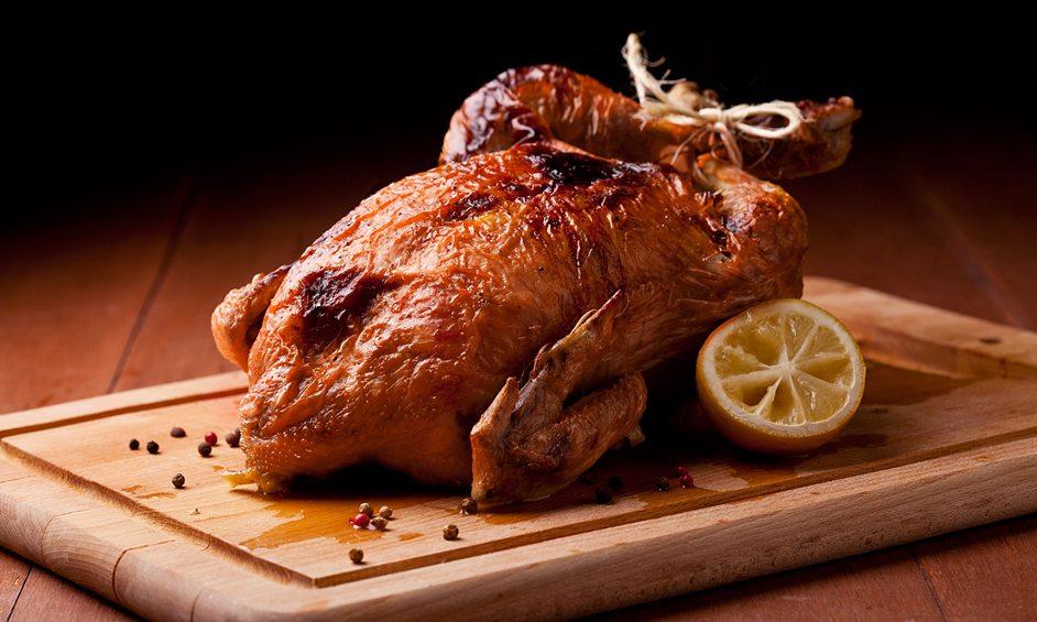 עוף צלוי נתניה