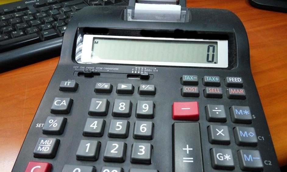 רשות המיסים: נתפס מוביל שלא רשם את הכנסותיו