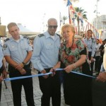 מרכז שיטור נפתח בכיכר העצמאות