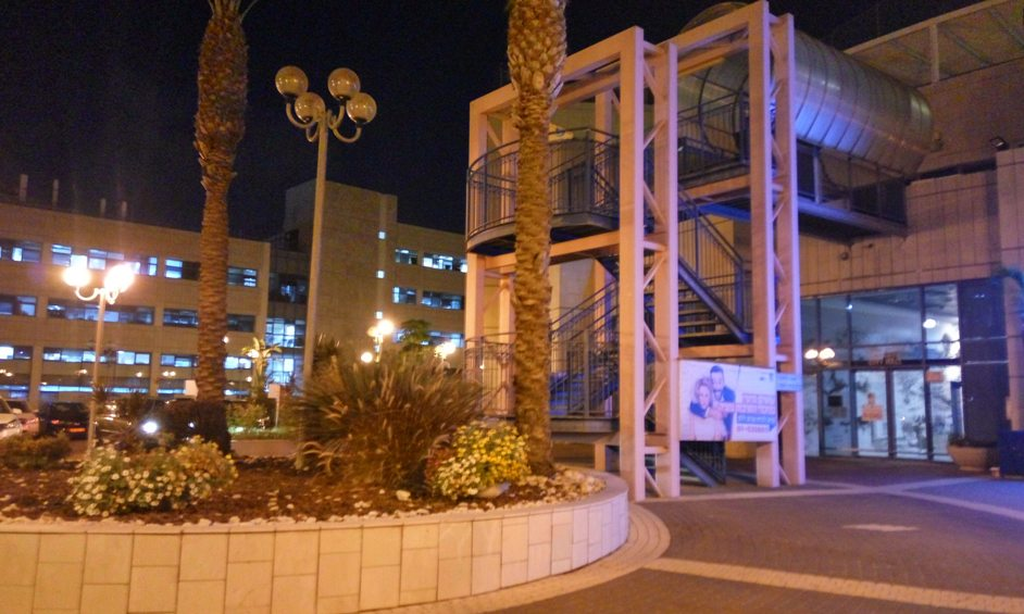 צריכת חשמל: האם עיריית נתניה חסכונית או בזבזנית?