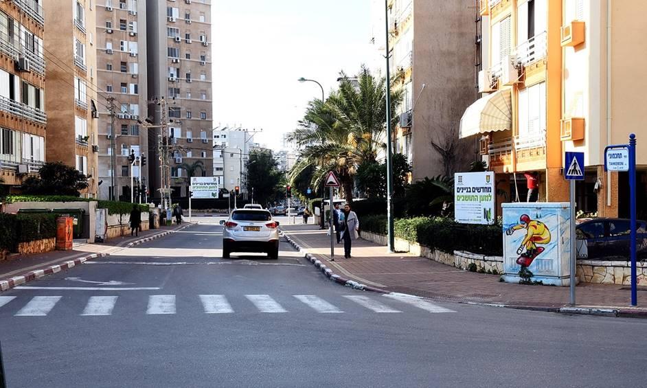 סערה פוליטית: רחוב תחכמוני לא ייקרא על-שם הרב גבאי