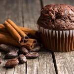 מאפינס שוקולד – בננה