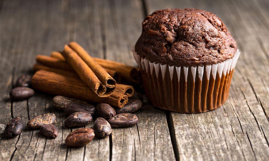 מאפינס שוקולד - נתניה מבשלת