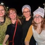 נתניה: הפרשת חלה המונית באירועי שבת עולמית