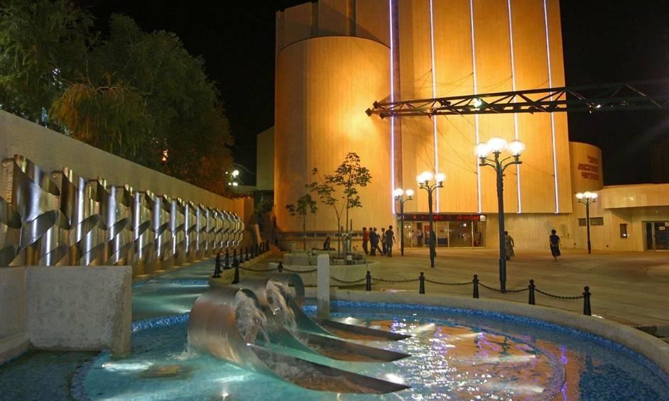 חודשה הדרישה לפתיחת מתקני עיריית נתניה בשבת