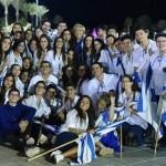 בני עקיבא – נתניה: אלפי משתתפים בטקסי ומצעדי שבת ארגון