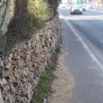 כפר יונה – שורת מפגעים וסכנת חיים לאורך כביש 57