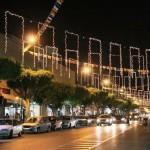 תכנית נתיב מהיר לתחבורה ציבורית בעיר נתניה יוצאת לדרך