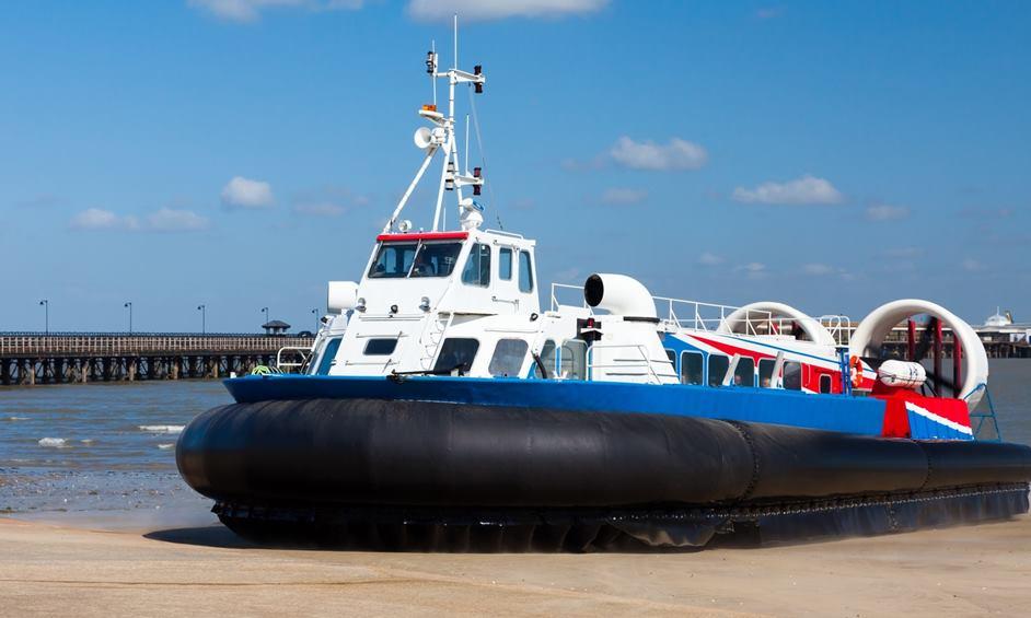 תעבורה ימית רחפת - נתניה