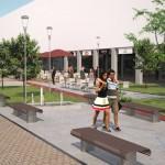תיירות: 3.1 מיליון שקלים לפיתוח השוק העירוני